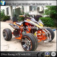 EEC SPY 250cc RACING ATV for sale