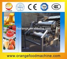 Multifunction Fruit Destoning and pulping machine (Mango, peach, plum etc.)