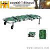 military folding stretcher army stretcher