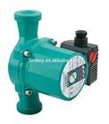 wilo pump water circulating,hot water circulation pump,heating circulation pump