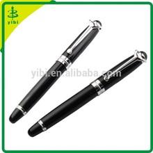 JDB-Y7 Good heavy and fashion metal ball executive branded pens
