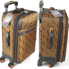 Fashion Pattern Travel Trolley Luggage/Zip luggage/ Briefcase