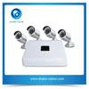 China Factory Complete CCTV System Mini POE Caemra Kit