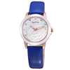 Skone Fashion Ladies wristlet leather watch