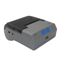 2 inch receipt portable printer dot matrix printing