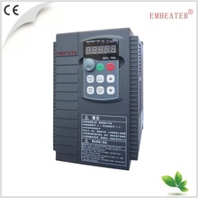 CE 3 phase Frequency to Voltage Converters with Vector Control of 0.75kw up to 500kw 220Vac or 240Vac (EM9-G2 /P2)