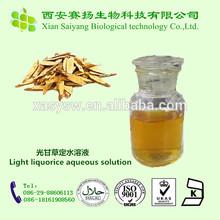 Licorice Extract Nano Glabridin solution 0.2%