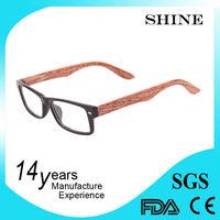 Custom japanese eyeglass frame factory
