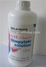 15% dimpylate solution