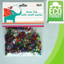 Mini star confetti/glitter confetti spray