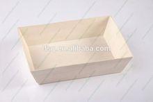 SQ002 wooden color pencil tube box size 180*120*38mm