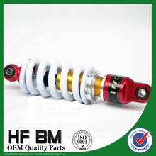 OEM Quality MIO scooter motorcycle shock absorber,MIO absorber diameter 260-340mm motorcycle Hot Sale