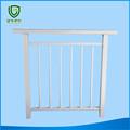 aluminio balcón barandilla