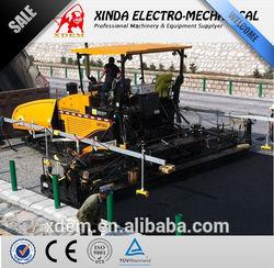 SANY SAP120CA Hydraulic Road Machinery Asphalt Concrete Pavers
