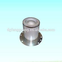HEAVY FUEL OIL SEPARATOR air compressor parts oil water separation equipment