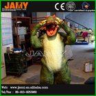 Cartoon Dance Dinosaur Costume Props