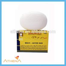 Vitamins Freckle Revomal Natural Effect Skin Whitening Soap