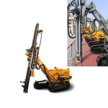 crawler drill machine for mining