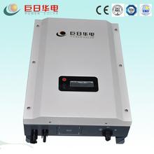 2KW Single phase on-grid solar inverter