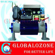 5G corona discharge portable adjustable ozonator .Accept sample orders !