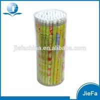 Imprinted Pencils With EN71,FSC Certificates