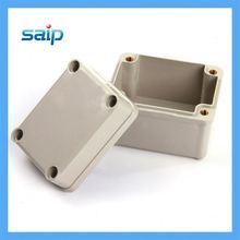 ABS/PC aluminum die casting waterproof junction box