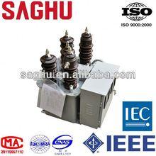 IEC 3 Phase High Voltage Electric Measurement