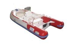 2014 fashion rib boat for sale