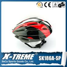 Bicycle helmet manufacturer PC mesh liner EPS bicycle helmet cover