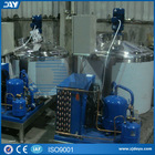 500L stainless steel CE certificate milk chilling machine with refrigeration