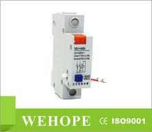 MV+MN automatic reset remote circuit breaker control switch