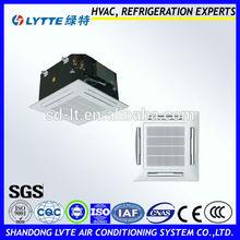 centrale aria condizionata 4 soffitto way cassetta di tipo fan coil unità di riscaldamento o raffreddamento