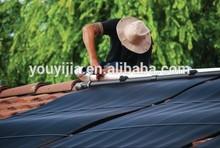 2015 popular and high efficiency solar pool heating mat, solar pool mat, solar pool collector
