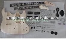 Double Neck Guitar Kit,Guitar Sets