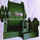 2014 new iron ore grinding ball mill machine