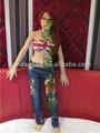 Custom made real poupées sexuelles en silicone avec du métal skeleton125cm hauteur poupée d'amour avec gros seins pour les hommes