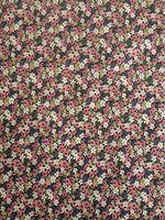 100% cotton print fabricshirt dot square pattern cotton poplin