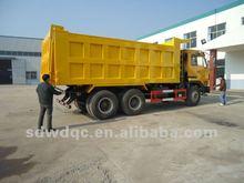 China High Quality Tipper Dump Truck On Hot Sale
