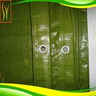 tarpaulin awning fabric green white stripe,wedding design for tarpaulin