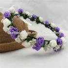 Flower garlands for indian weddings