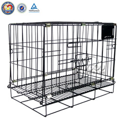 China Wholesale Pet Cages Dog Kennel