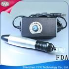 YYR Derma stamp electric pen / electric derma roller serum