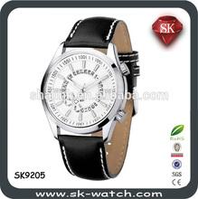 SK9205 london classical luxury business quartz watch