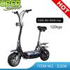 ES08 36V 800W hub motor scooter