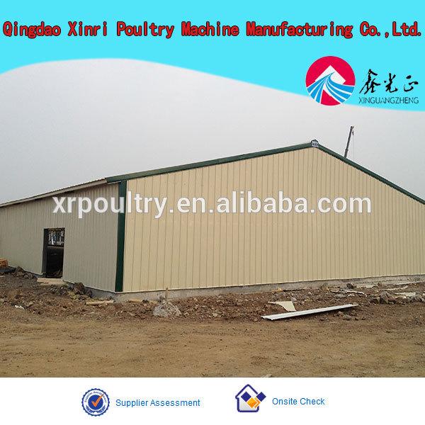 Poultry House Design Poultry House Design For