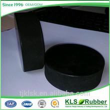 China manufacturer OEM quality rubber ice hockey