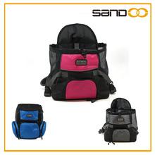 2014 travel bagpack for animals, waterproof carrier plush dog backpacks