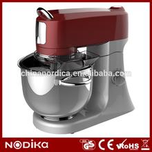 4.5L heavy duty food mixer 1000w EF706