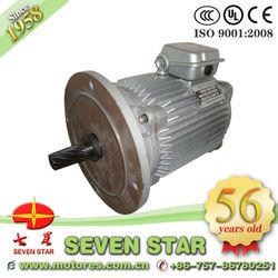 400V IP54 three phase 5hp electric motors