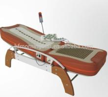 elettrico termico giada massaggio banco a rulli